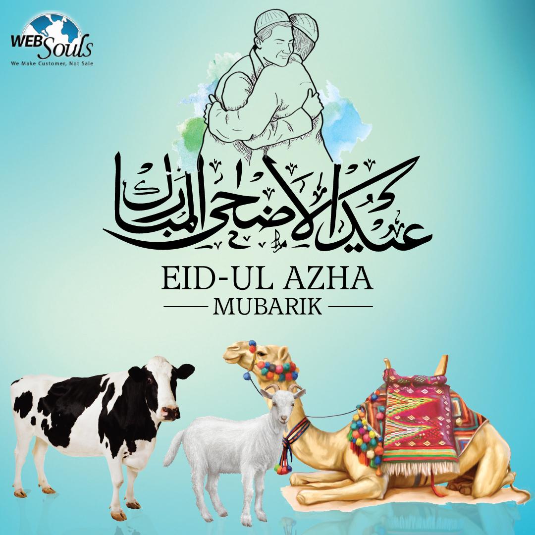 Eid-ul-Adha Websouls